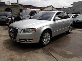Audi A4 2008, Tp, 1.8