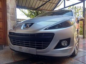 Peugeot 207 1.6 Gti Thp 156cv