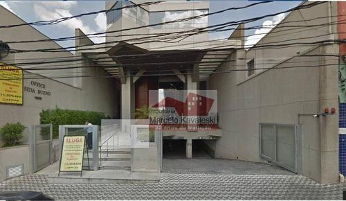 Sala Comercial Para Locação, Ipiranga, São Paulo - Sa0044. - Sa0044