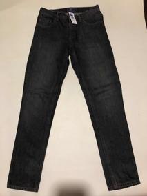 Jeans Gap Kids T-13-14(155 Cm) Negro, Excellent