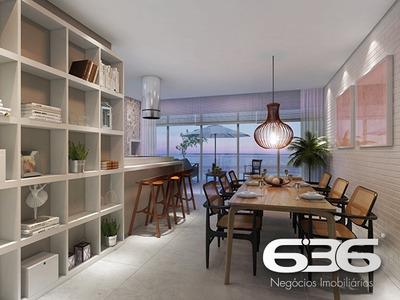 Apartmento | São Francisco Do Sul | Itaguaçu - 01023169