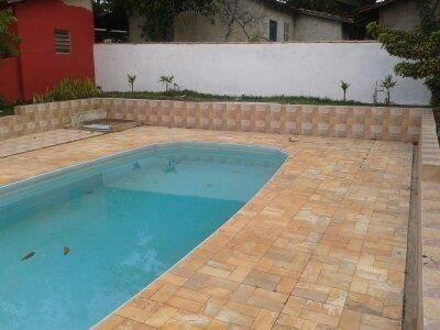 Imagem 1 de 14 de Chácara À Venda Em Village Campinas - Ch005415