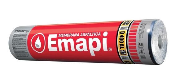 Membrana Asfaltica Emapi 35 Kg D400 - Sagitario