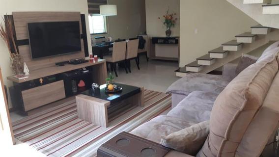 Casa Em Arsenal, São Gonçalo/rj De 160m² 3 Quartos À Venda Por R$ 410.000,00 - Ca255019