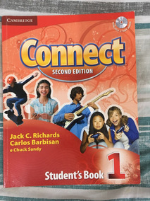 Connect Second Edition Student Book 1