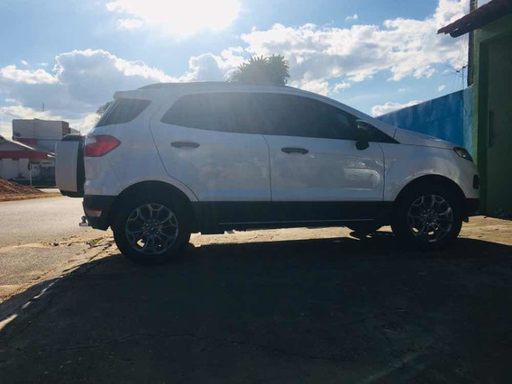 Ford Ecosport 2.0 16v Freestyle Flex Powershift 5p 2015