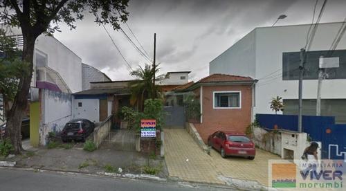 Imagem 1 de 10 de Terreno Para Venda No Bairro Indianópolis Em São Paulo Â¿ Cod: Nm4289 - Nm4289