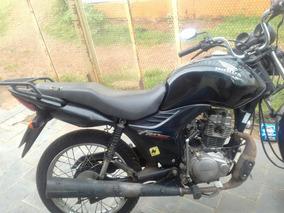 M Oto Honda Cg 125 Fan 125 Ks