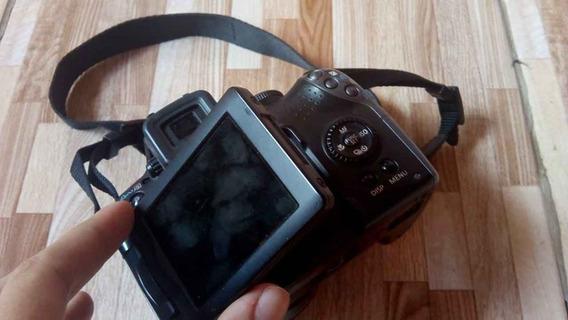 Camera Canon Sx10 Is