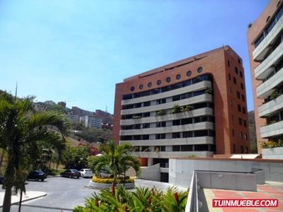 Apartamentos En Venta La Alameda 16-4181
