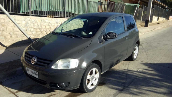 Volkswagen Fox 1.6 3 P Bp 3p