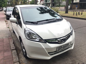 Honda Fit Extra Full 2013