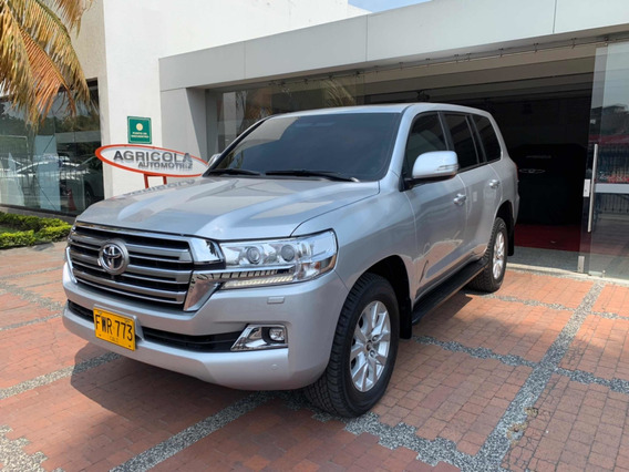 Toyota Land Cruiser Lc 200 Imperial