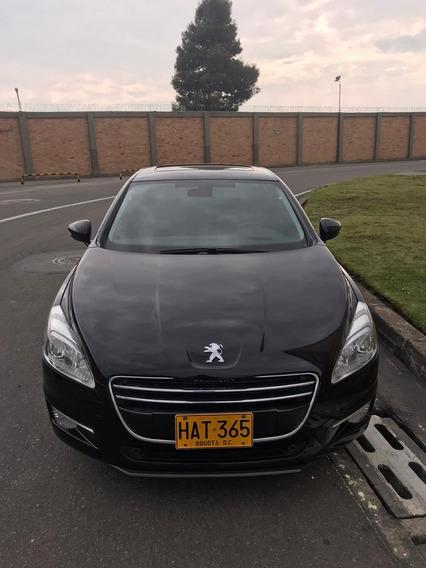 Peugeot - 508 Hat365