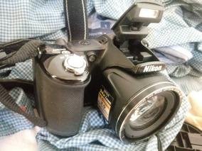 Nikon Coolpix L830 Superzoom Camera Foto Maquina Fotografica