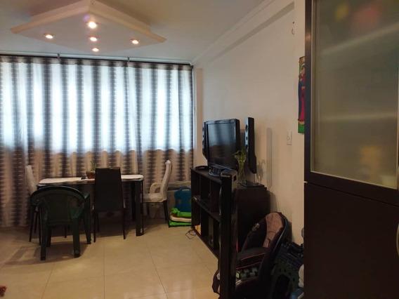 Apartamento En Ciudad Alianza, Res. Alianza Garden. Ata-384