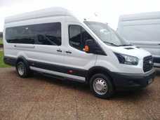 Ford Transit 2.2 Minibus 0km Facturacion Directa Gf