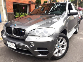 Bmw X5, Security, Camioneta Blindada Nivel 3 Plus Seminueva