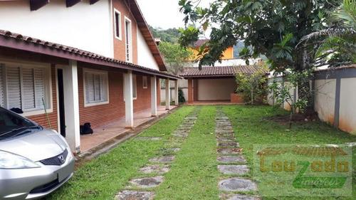 Casa Para Venda Em Caraguatatuba, Massaguaçu, 3 Dormitórios, 1 Suíte, 2 Banheiros, 8 Vagas - 1719_2-720513