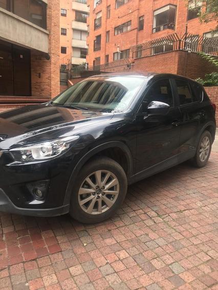 Mazda Cx5 Negra