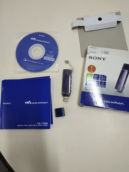 Original Mp3 Sony