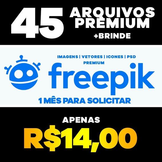 45 Freepik Premium (imagens, Fotos, Vetores, Icones E Psd)