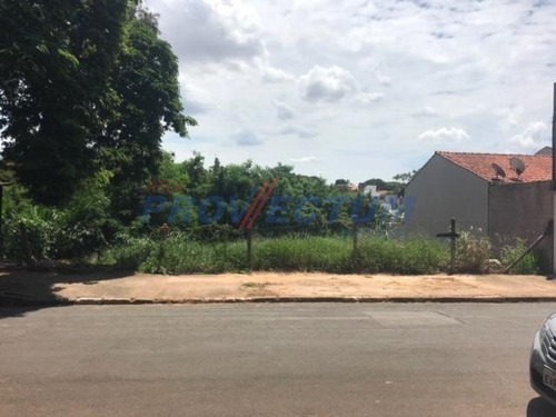 Terreno À Venda Em Jardim Das Paineiras - Te263286