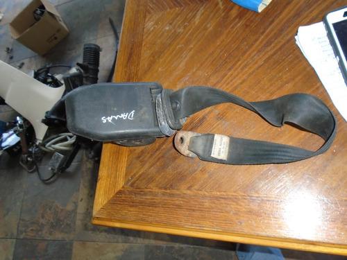Vendo Cinturón Delantero Izquierdo De Daewoo Damas, Año 1998