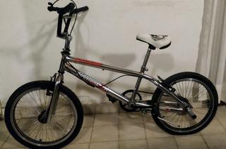 Bicicleta Siambretta Cromada Rodado 16