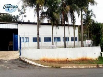 Ref.: 2519 - Galpao Em Varzea Paulista Para Aluguel - L2519