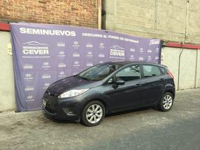 Ford Fiesta 5p Ses 5vel Hb