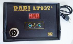 Estação De Solda Dadi Lt 937, Indicador Digital.