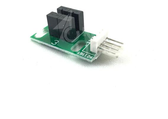 Sensor De Rotação Pan E Tilt