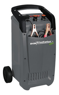 Cargador Partidor De Batería 480a Gladiator 12/24v