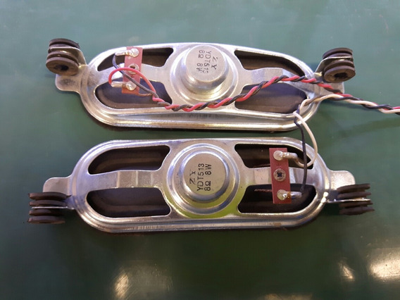 Kit Auto Falantes Cce Mod. Lt29g