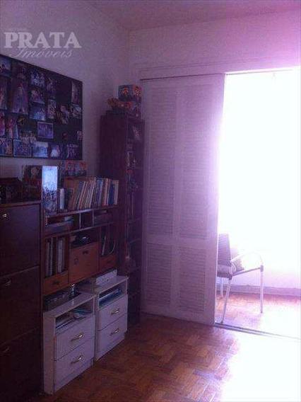 Apartamento Venda São Vicente - V386100
