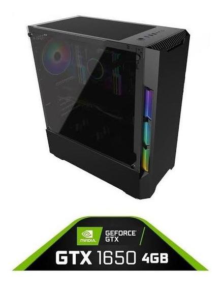 Pc Gamer Smart Pc Smt81261 Intel Core I5 8g Gtx 1650 4g