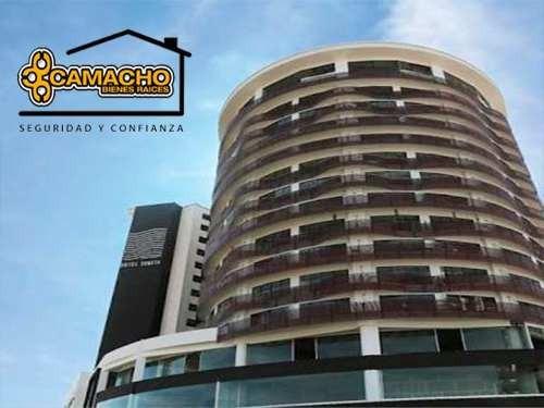 Habitación De Hotel En Venta En Lomas De Angelópolis.