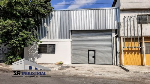 Bodega Comercial En Barrio Mirasol I, Monterrey