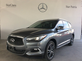 Star Patria Infiniti Qx60 3.5 Perfection Plus Cvt 2017