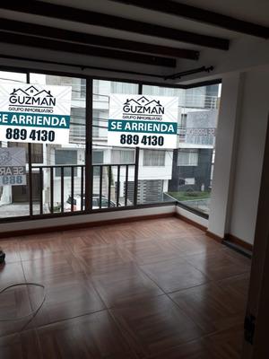 Apartamento En Arriendo Chipre 918-242