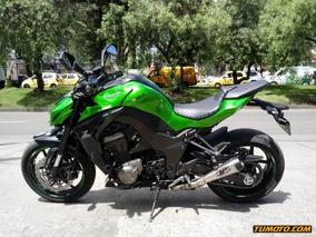 Kawasaki Z Zr1000d Z Zr1000d