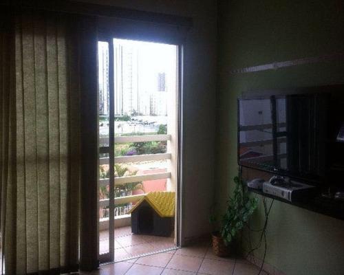 Imagem 1 de 11 de Apartamento - 3599 - 32319880