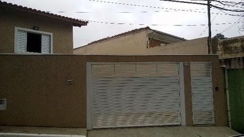 Imagem 1 de 13 de Casa Térrea Para Venda, 3 Dormitório(s), 150.0m² - 2232