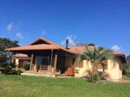 Sítio Rural À Venda, Sitio São José, Viamão. - Si0003
