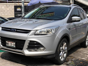 Ford Escape 2.5 Titanium Mt 2015