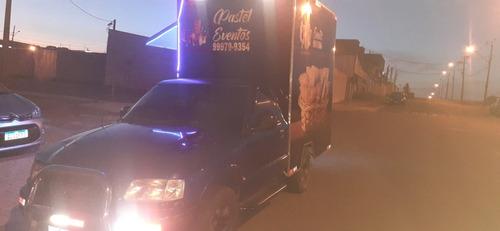 Imagem 1 de 10 de Chevrolet