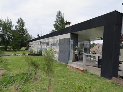 Casa En Posada De Los Lagos - Ruta 2 Km 72