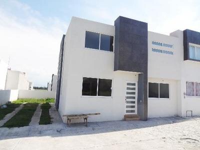 Casa En Venta, Residencial Villa Campestre, Atlacomulco, México