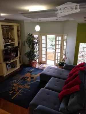 Sobrado Com 3 Dormitórios À Venda Por R$ 580.000 - Parque Continental Ii - Guarulhos/sp - So0181